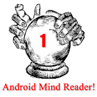 Android Mind Reader icon