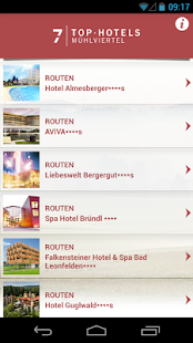 7 TOP.HOTELS Mühlviertel - screenshot thumbnail