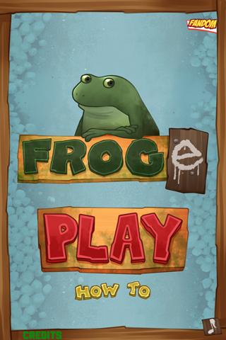 Froge Free