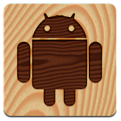 Icon Pack - Wood