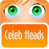 Celeb Heads Up Charades!