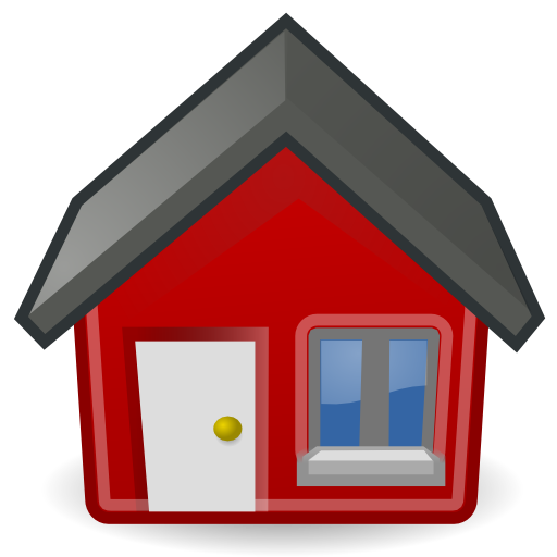 SaMSolutions Intelligent House LOGO-APP點子