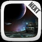 Robotech Next Launcher Theme icon