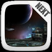 Robotech Next Launcher Theme