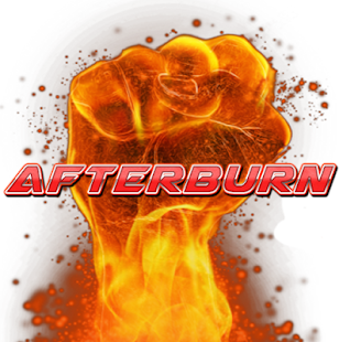 Afterburn Gym Workout free screenshot