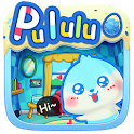 Talking Pet Pululu 2017 icon