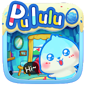 Cute Pet Pululu - Tamagotchi