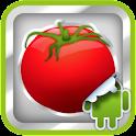 DVR:Bumper – Tomato logo
