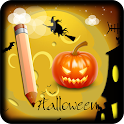 Halloween Textgram icon