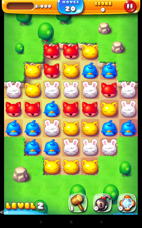Pet Pop- screenshot