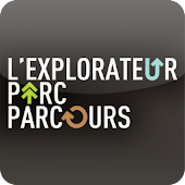 Park Path Explorer