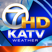 KATV Channel 7 Weather