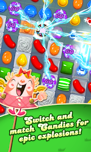 Candy Crush Saga v1.43.1
