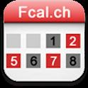 Holidaycalendar.chKey logo