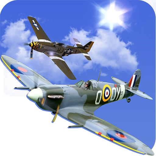 血战太平洋WW-II 動作 App LOGO-硬是要APP