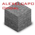 Alexelcapo logo