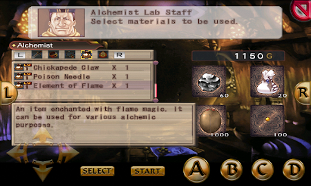 RPG Blazing Souls Accelate Screenshot 23