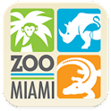 Zoo Miami Mobile icon