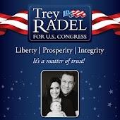 Trey Radel