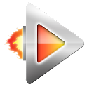 Rocket Music Player logo