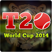 T20 Worldcup Schedule