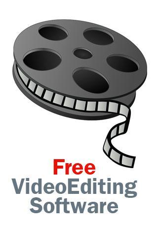免費視頻編輯軟件