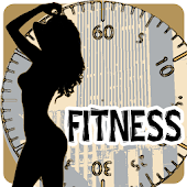 Fitness Counter