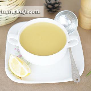 Restaurant Style Lentil Soup.