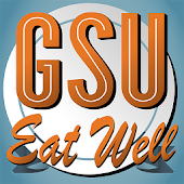 Eat Well On Campus - GSU