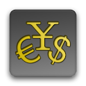 35 Currency Converter logo