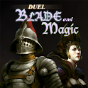 Duel: Blade & Magic Pro logo