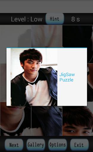 玩免費解謎APP|下載Seungri Big Bang app不用錢|硬是要APP