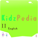 KidzPedia II English icon