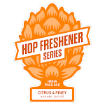 The Hop Concept Citrus & Piney IPA