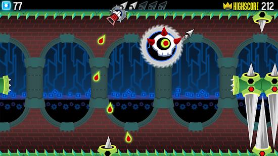 Tilt 2 Live Gauntlet's Revenge Screenshot 15