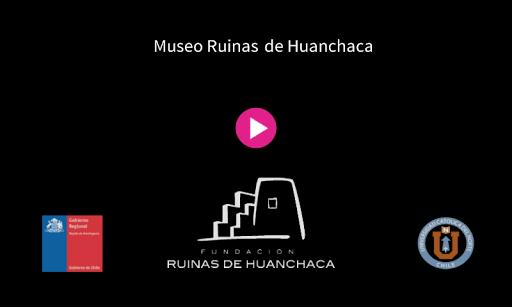 Huanchaca RA