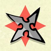 Ninja Rock Paper Scissors