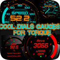 Torque Free 2 Themes OBD 2 icon