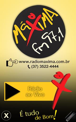 Máxima FM 97 1