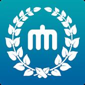 CNU 공식 모바일 서비스