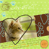 Free Digital Scrapbook