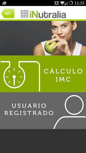 【免費生活App】iNutralia IMC-APP點子