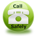 Call-Safely w/SMS, VMS & Cloak icon