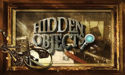 Hidden Object Friends FREE - screenshot thumbnail