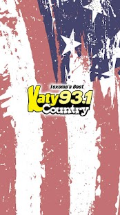 93.1 KMKT Katy Country - screenshot thumbnail