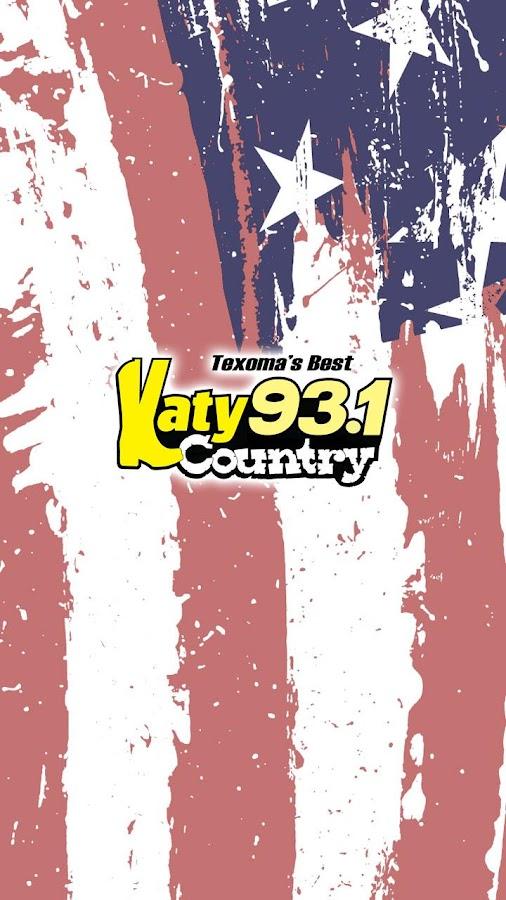 93.1 KMKT Katy Country - screenshot
