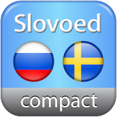 Russian <-> Swedish dictionary