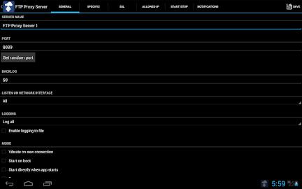 Servers Ultimate Pro Screenshot 12