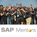 SAP Mentors Outreach logo
