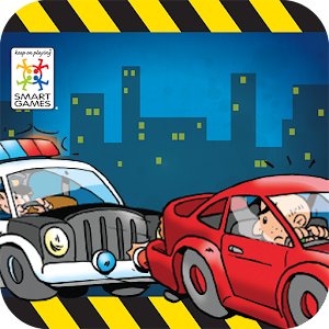 Roadblock by SmartGames for PC and MAC